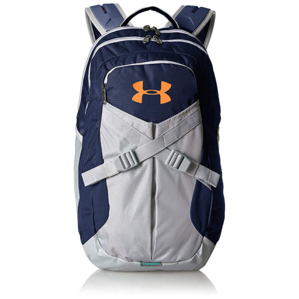 Under Armour Recruit 2.0 Backpack in Academy Blue