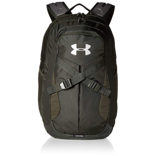 Under Armour Recruit 2.0 Backpack in Artillery Green