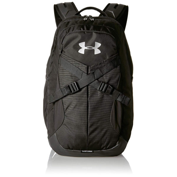 Under Armour Recruit 2.0 Backpack in Black