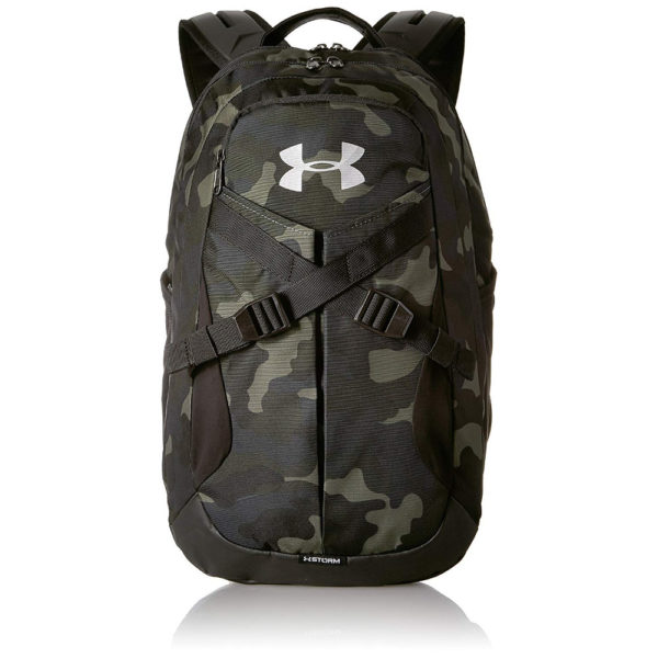 Under Armour Recruit 2.0 Backpack in Desert Sand