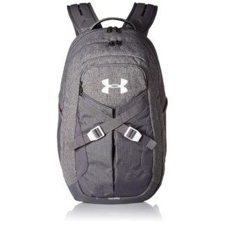 Under Armour Recruit 2.0 Backpack in Graphite