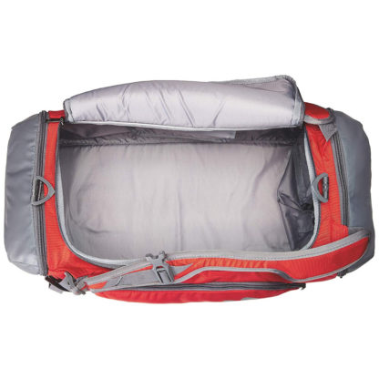 Under Armour Storm Undeniable Backpack Duffle Bag interior