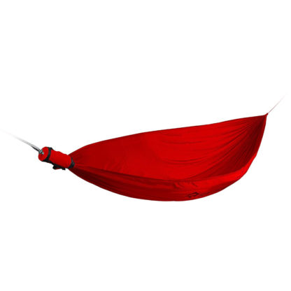 Sea to Summit Pro Hammock in Red