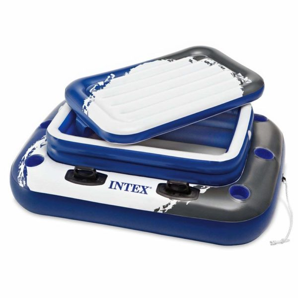 Intex Mega Chill II Inflatable Floating Cooler