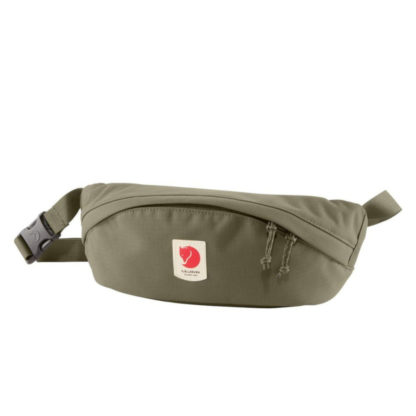 Fjällräven Ulvo Fanny Pack in Laurel Green