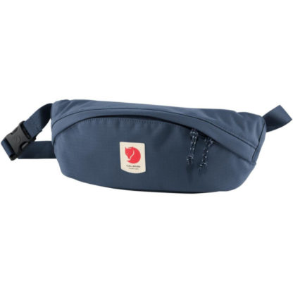 Fjällräven Ulvo Fanny Pack in Mountain Blue