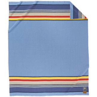 Pendleton Yosemite National Park Blanket in light blue