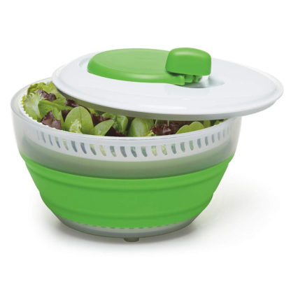 Prepworks Collapsible Salad Spinner