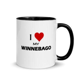 I Love My Winnebago