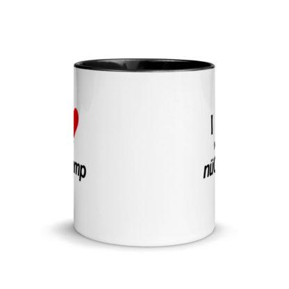 I Love My nuCamp Mug