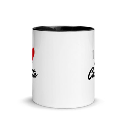 I Love My Casita Mug