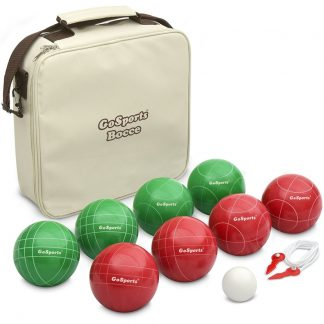 GoSports Regulation Bocce Set