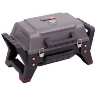Char-Broil X200 TRU-Infrared Portable Gas Grill