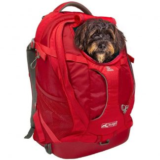 Kurgo G-Train K9 Dog Carrier Backpack