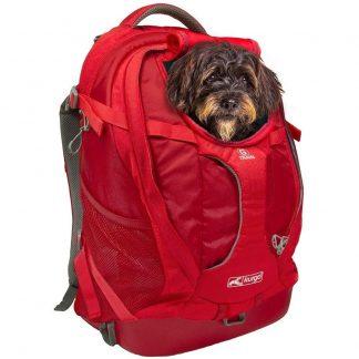 Kurgo G-Train K9 Dog Carrier Backpack