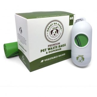 Doggy Do Good Biodegradable Dog Poop Bags