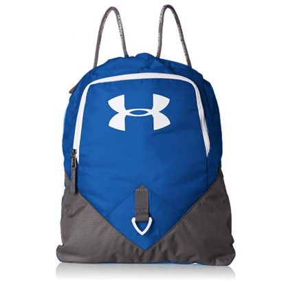Under Armour Undeniable Sackpack in Royal