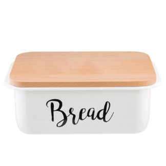 Tablecraft Bread Box