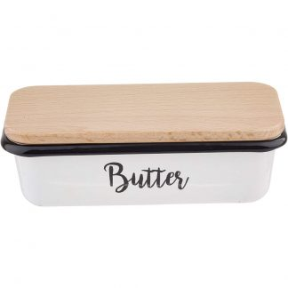 Tablecraft Butter Dish
