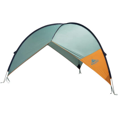Kelty Sunshade Pop Up Quick Canopy Shade Tent in Malachite